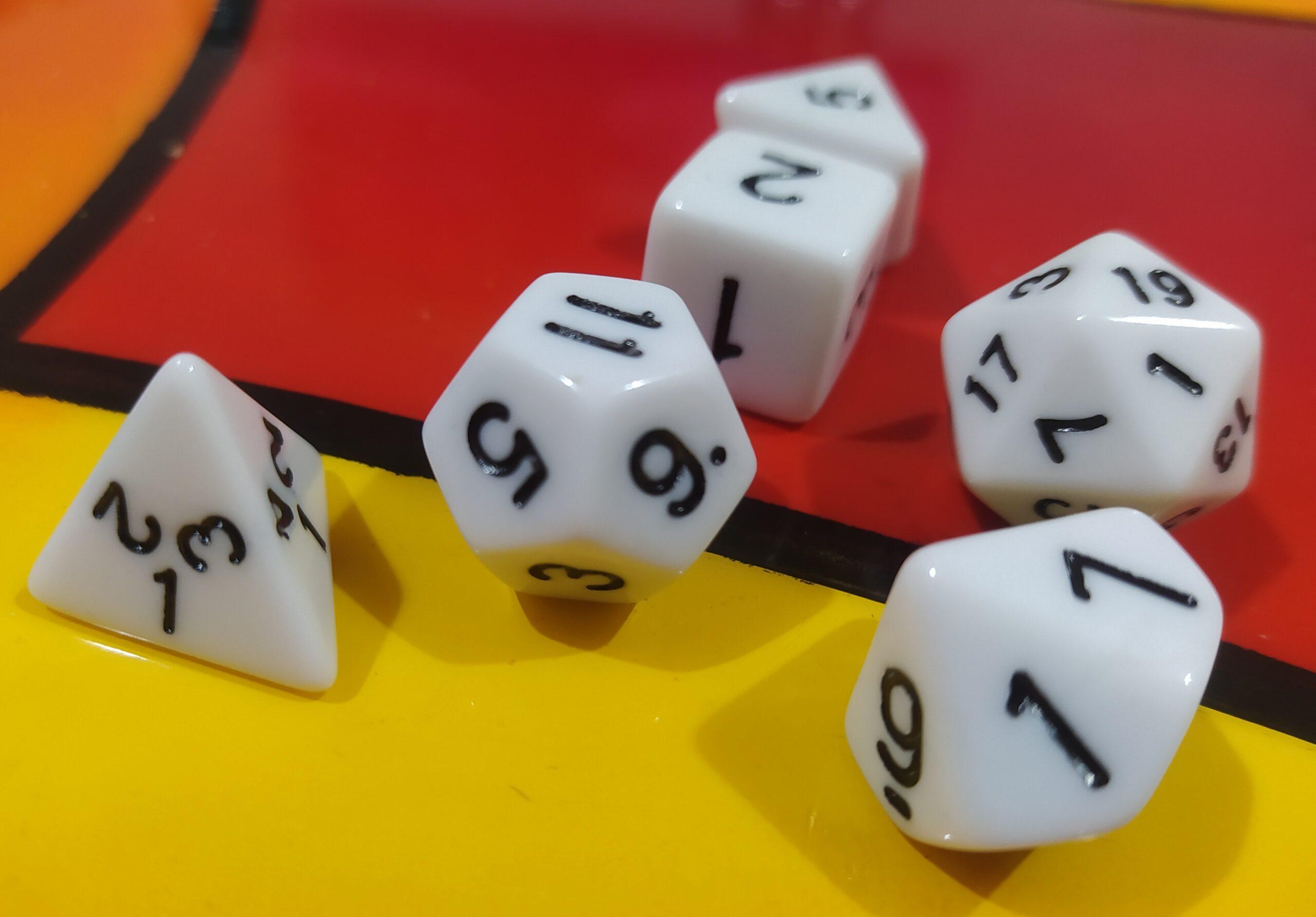 El azar de los números primos